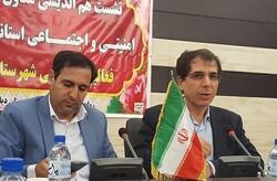 بوشهر از امنترین استانها است/ وضعیت مطلوب شاخصها