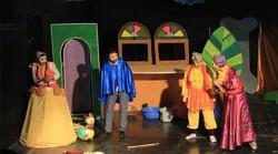 شیراز هیچ سالن استاندارد و مناسبی برای اجرای نمایش کودک ندارد
