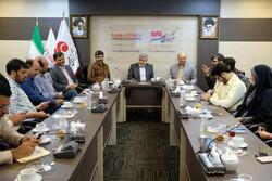 وكالة مهر تستضيف جلسة حوار عربي إيراني يوم السبت القادم