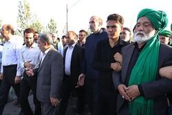 حواستان به «برادرانه»های ما هست؟/ تبانی علیه پدر شهید افغانستانی