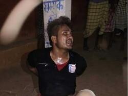 ریاست جھاڑکھنڈ میں ہندودہشت گردوں کے حملے میں مسلمان جوان جاں بحق