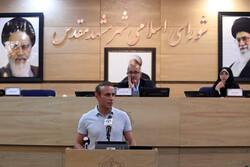 گلمحمدی: فشار زیادی روی بازیکنان پدیده بود/ پا پس نکشیدیم