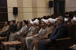 همایش متمرکز بسیج اساتید در گلستان برگزار شد