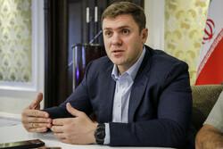 Mikhail Mamonov
