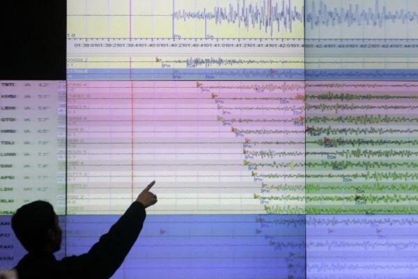 ABD'de şiddetli deprem! Son 20 yılın en büyüğü