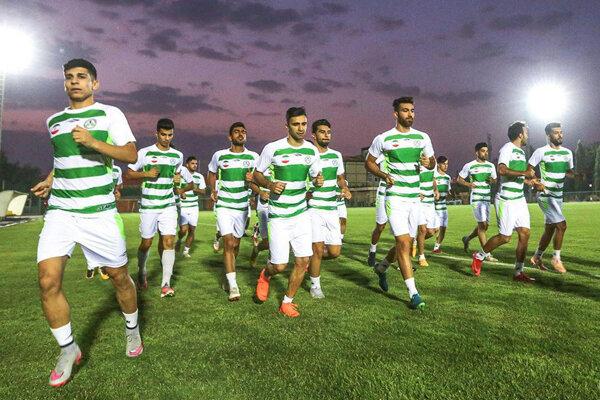 استراحت دو روزه منصوریان به بازیکنان ذوب آهن
