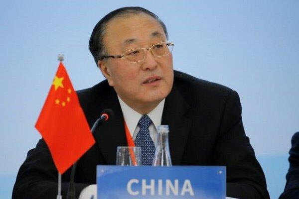 چین: تحریمهای کره شمالی باید کاهش یابد