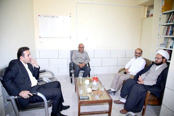 فعالیتهای فرهنگی و مذهبی در تنگستان گسترش یابد