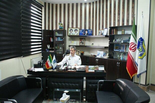 آموزش ۷۰۰۰ نفری متقاضیان گواهینامه رانندگی در راهور گلستان