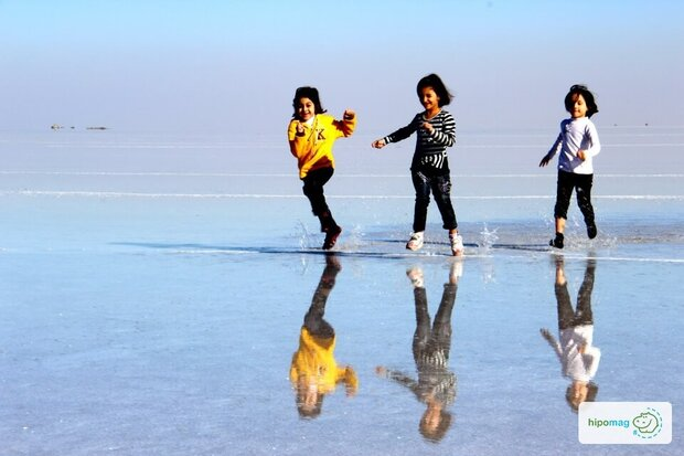 Mirror of the sky: Visit Hoz-e Sultan in central Iranian plateau