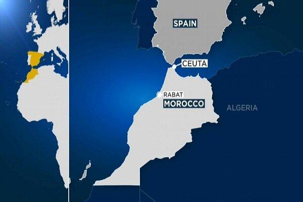 حمله مسلحانه به نمازگزاران مسجدی در اسپانیا