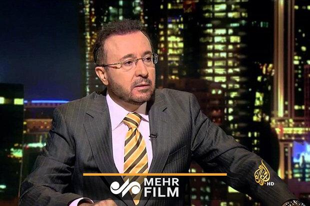 اعتراف بزرگ و غرورآور مجری الجزیره