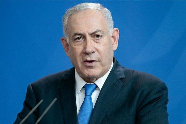 نتانیاهو: «السیسی» دوست عزیز من است!