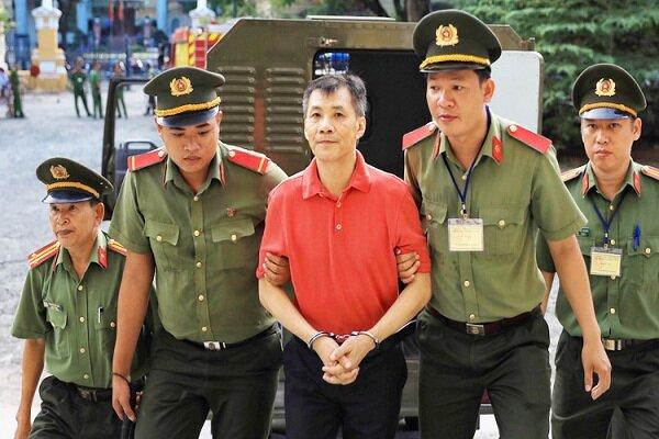 شهروند آمریکایی در ویتنام به ۱۲ سال زندان محکوم شد