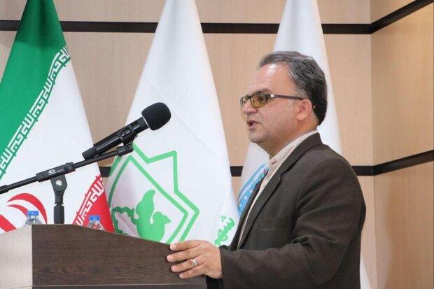 دوره آموزشی مقررات بودجه نویسی در استان سمنان برگزار شد
