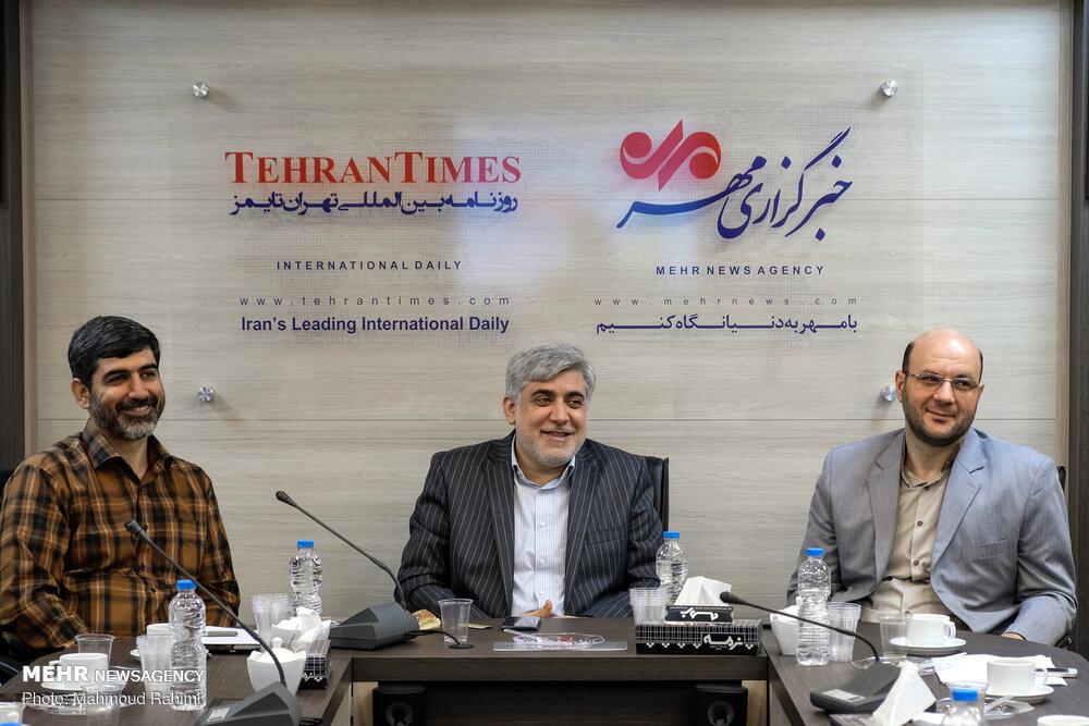 Mehr News Agency celebrates 16th foudning anniversary