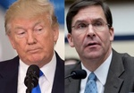 Trump's new deal: exchanging Bolton and Pompeo with Esper