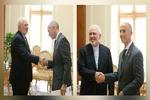 نماینده جدید مقیم برنامه توسعه عمران ملل متحد با ظریف دیدار کرد