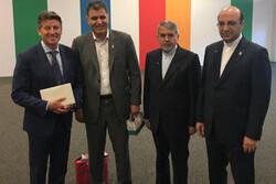 وزارت ورزش عضو هیات اجرایی کمیته ملی المپیک را رد صلاحیت کرد!