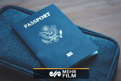 عدم الصاق مهر ورود به ایران در گذرنامه گردشگران مشکل امنیتی دارد؟