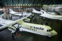 Iran's aviation products to conform to global standards