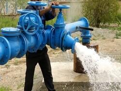 رفع مشکل کمبود آب شرب در صورت تکمیل طرح آبرسانی در کرمانشاه