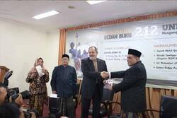 اختلافات در اندونزی مبنایی بر اشتراکات میشود