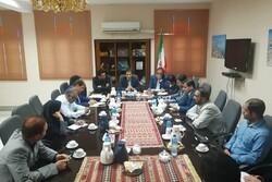موضع استانداری بوشهر عدم شکایت از نشریات منتقد است