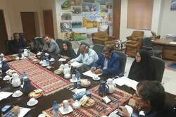 آگهیها توسط اداره فرهنگ و ارشاد بوشهر عادلانه توزیع میشود