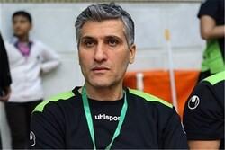 فرهاد مجیدی را به سمت فوتبال «هل» دادم/ باید به علی پروین ببازی!
