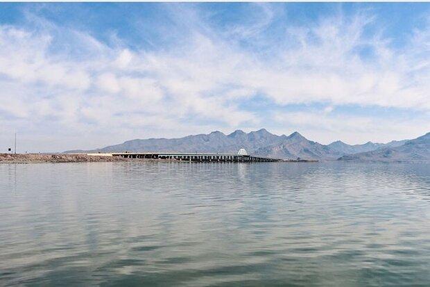 نصب سنجنده های دریایی تمام اتوماتیک در صیدگاه فریدپاک گمیشان
