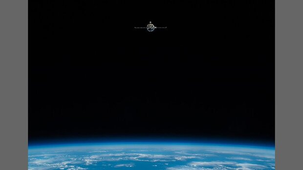 فضانوردان, ایستگاه فضایی بین المللی, فناوری فضایی