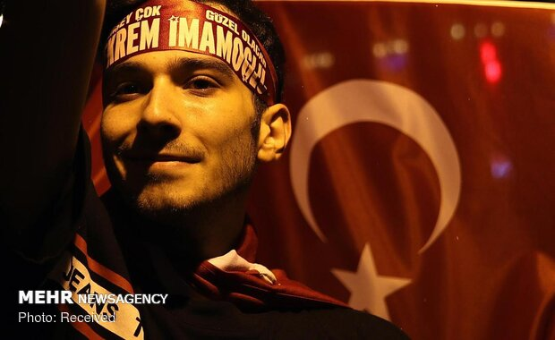 انتخابات شهرداری استانبول