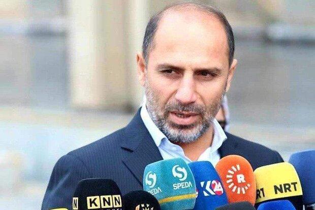 عبد الستار مجيد: القرارات الحزبية تقف حجر عثرة أمام تطور كردستان العراق