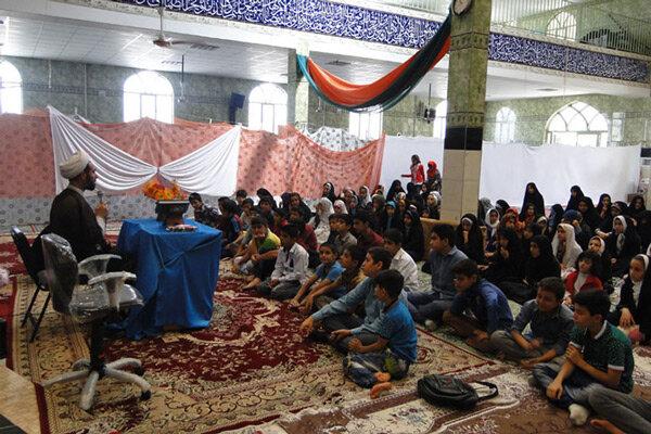 برنامه های تابستانی تبلیغات اسلامی از ۵ تیر در قزوین آغاز می شود