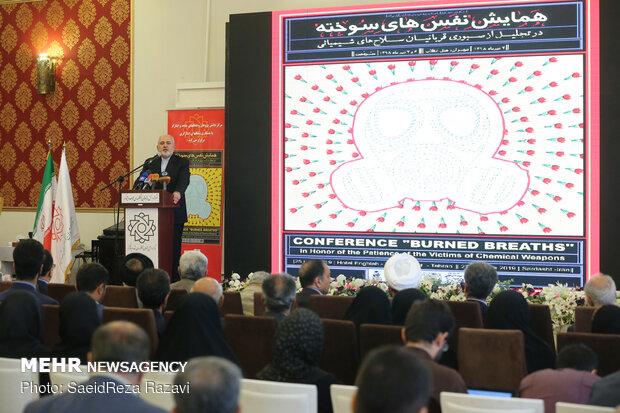 Zarif: İran nükleer silah peşinde değil