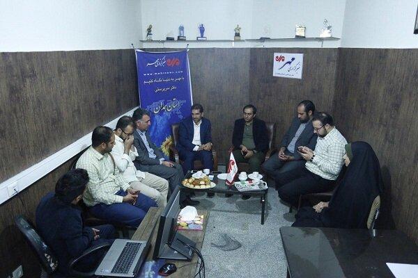 خبرگزاری مهر در عرصه اطلاع رسانی موفق عمل کرده است