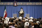 US' call for talks a trick to disarm Iran: Ayatollah Khamenei