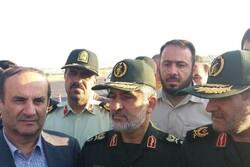 على الولايات المتحدة ان تعيد النظر بحساباتها تجاه ايران
