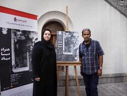 تک درخت عباس کیارستمی ثبت میراث فرهنگی میشود
