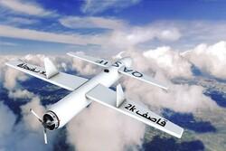"""سلاح الجو اليمني المسير ينفذ عملية واسعة النطاق على أهداف بمطاري """"أبها"""" و""""جيزان"""""""