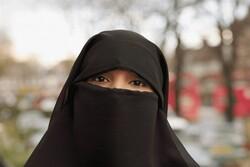 کورونا وائرس کی وجہ سے خواتین میں حجاب کے رجحان میں اضافہ