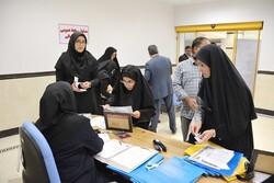 ثبتنام پذیرفتهشدگان علوم پزشکی دانشگاه آزاد آغاز شد