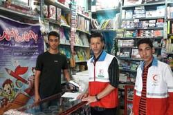 طرح «با مهر تا مهر» در گلستان اجرا می شود/ همکاری ۱۱ کتابفروشی