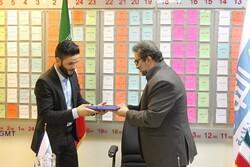 اختتامیه مسابقات قرآنی مفازا برگزار شد