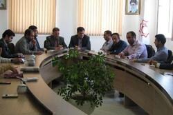 مکانیابی شهرکهای صنعتی استان سمنان با محوریت پدافند غیرعامل