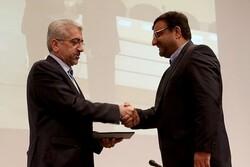 بوشهر رتبه برتر رویداد ملی سازگاری با کم آبی را کسب کرد