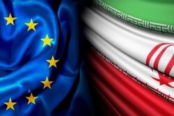 EU kicks off coop. with Iran's Energy Ministry in water sector