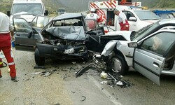 3,863 Iranians lost lives in road crashes within 3 months