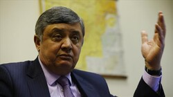 CIA has a hand  in drug trafficking: Russian envoy